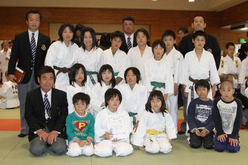 第3回 播磨三四郎カップ少年柔道大会