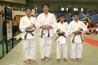 第20回西播磨小学生柔道選手権大会