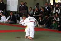 第2回井原杯少年柔道親善大会 1年生軽量の部