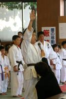 第2回三四郎カップ選手宣誓