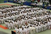 第25回兵庫県柔道整復師会少年柔道大会