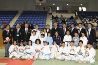 第21回西播磨小学生柔道選手権大会